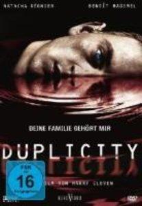 Duplicity (DVD)