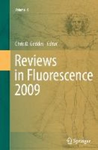 Reviews in Fluorescence 2009