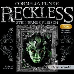 Reckless 01. Steinernes Fleisch (MP3 2 CD)