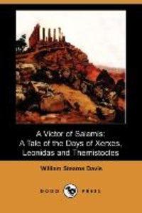 VICTOR OF SALAMIS