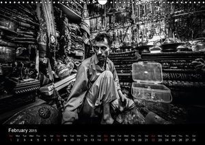 Beautiful Afghanistan (Wall Calendar 2015 DIN A3 Landscape)