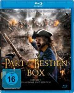 Pakt der Bestien Box
