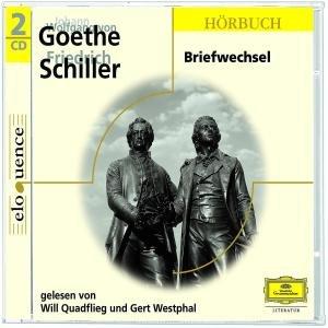 Briefwechsel. 2 CDs