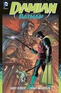 Damian der Sohn von Batman