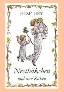 Nesthäkchen, Bd. 7, Nesthäkchen und ihre Küken