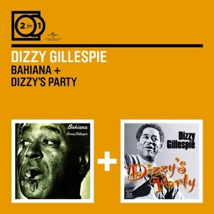 2 For 1: Bahiana/Dizzys Party