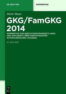 GKG/FamGKG 2014