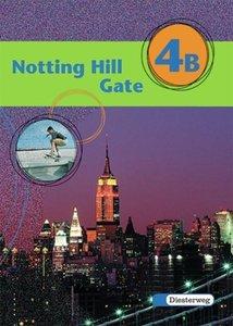 Notting Hill Gate 4 B. Textbook