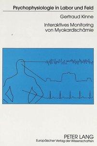 Interaktives Monitoring von Myokardischämie
