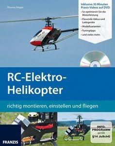 RC-Elektro Helikopter