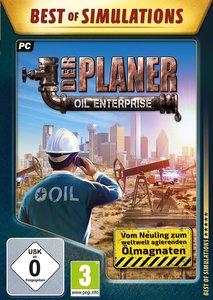Best of Simulations: Der Planer - Oil Enterprise