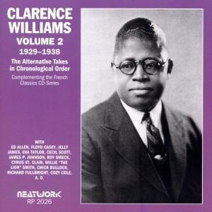 Alternative Takes Vol.2 (1929-1938)