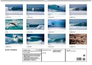 SURF PASSION 2016 Photos von Marion Koell (Wandkalender 2016 DIN