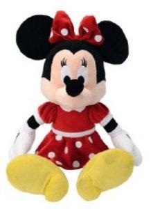Simba 6315878983 - Disney: Minnie, Red Dress, 50 cm