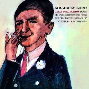 Mr.Jelly Lord+6 Bonus Tracks
