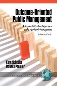 Outcome-Oriented Public Management