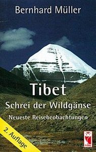 Tibet. Schrei der Wildgänse