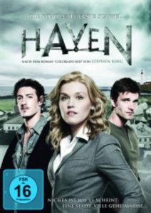 Haven-Die komplette erste Staffel