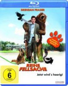 Reine Fellsache (Blu-ray)