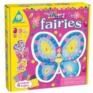 Invento 620704 - Mosaics Fairies, Mosaikset