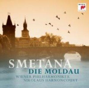 Smetana: Die Moldau / Dvorak: Slawische Tänze Op. 46 & 72