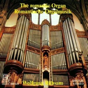 Romantische Orgelmusik