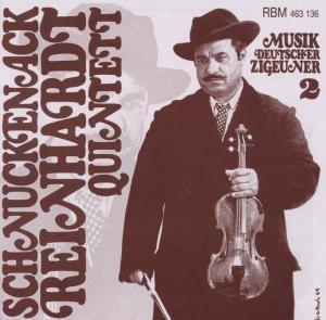 Musik Dt.Zigeuner,Vol.2