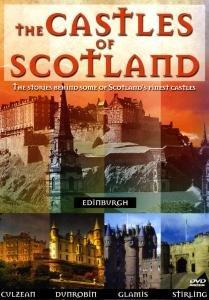 The Castles Of Scotland