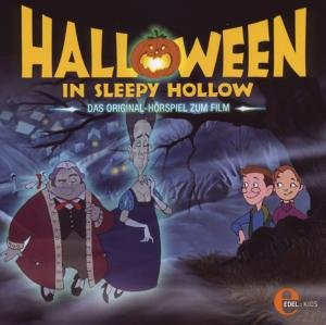 Halloween In Sleepy Hollow Orig.Hörspiel Zum Film