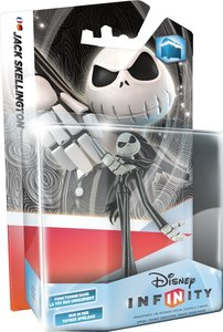 Disney INFINITY - Figur Single Pack - Jack Skellington