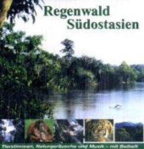 Regenwald Südostasien. CD