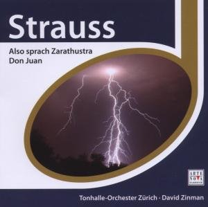 Esprit/Also sprach Zarathustra