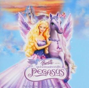 Barbie Und Der Geheimnisvolle Pegasus-HSP z.Film