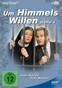 Um Himmels Willen-Staffel 4