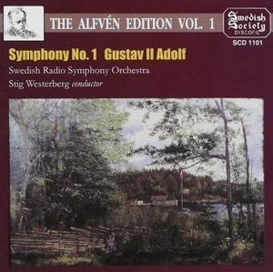 Sinfonie 1/Gustav II Adolf
