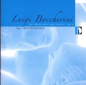 Sechs Streichquartette op.2