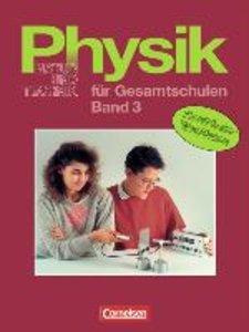 Natur und Technik. Physik für Gesamtschulen 9. / 10. Klasse / NR