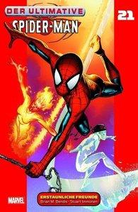 Der Ultimative Spider-Man 21: Erstaunliche Freunde