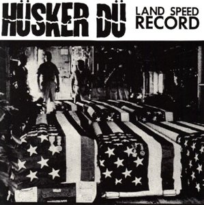 Land Speed Record (Live)