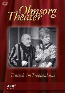 Ohnsorg Theater:Tratsch im Treppenhaus