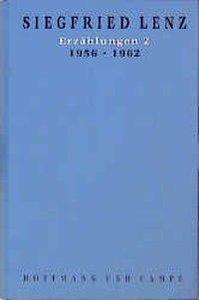 Erzählungen 2. 1956 - 1962