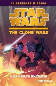 Star Wars The Clone Wars: In geheimer Mission 03