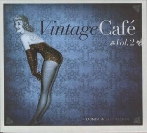 Vintage Cafe-Jazz & Lounge Vol.2