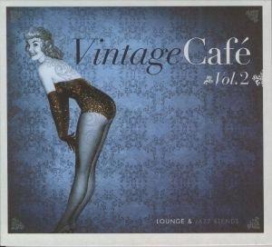 Vintage Cafe-Jazz & Lounge Vol.2