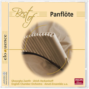 Best Of Panflöte