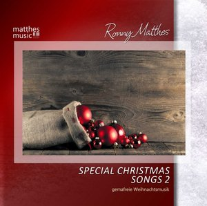 Special Christmas Songs (Vol.2)-Weihnachtsmusik