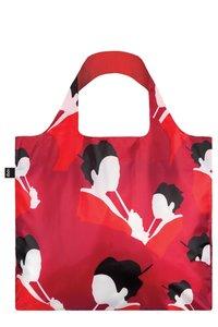 TRAVEL Geisha Bag