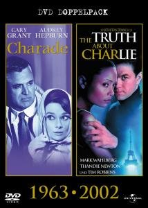 Charade & The Truth about Charlie