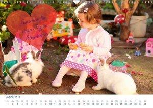 Gutschein-Kalender für Großeltern 2017 (Wandkalender 2017 DIN A3