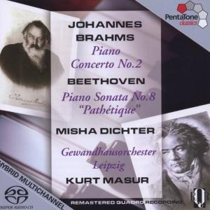 Klavierkonzert 2/Klaviersonate 8